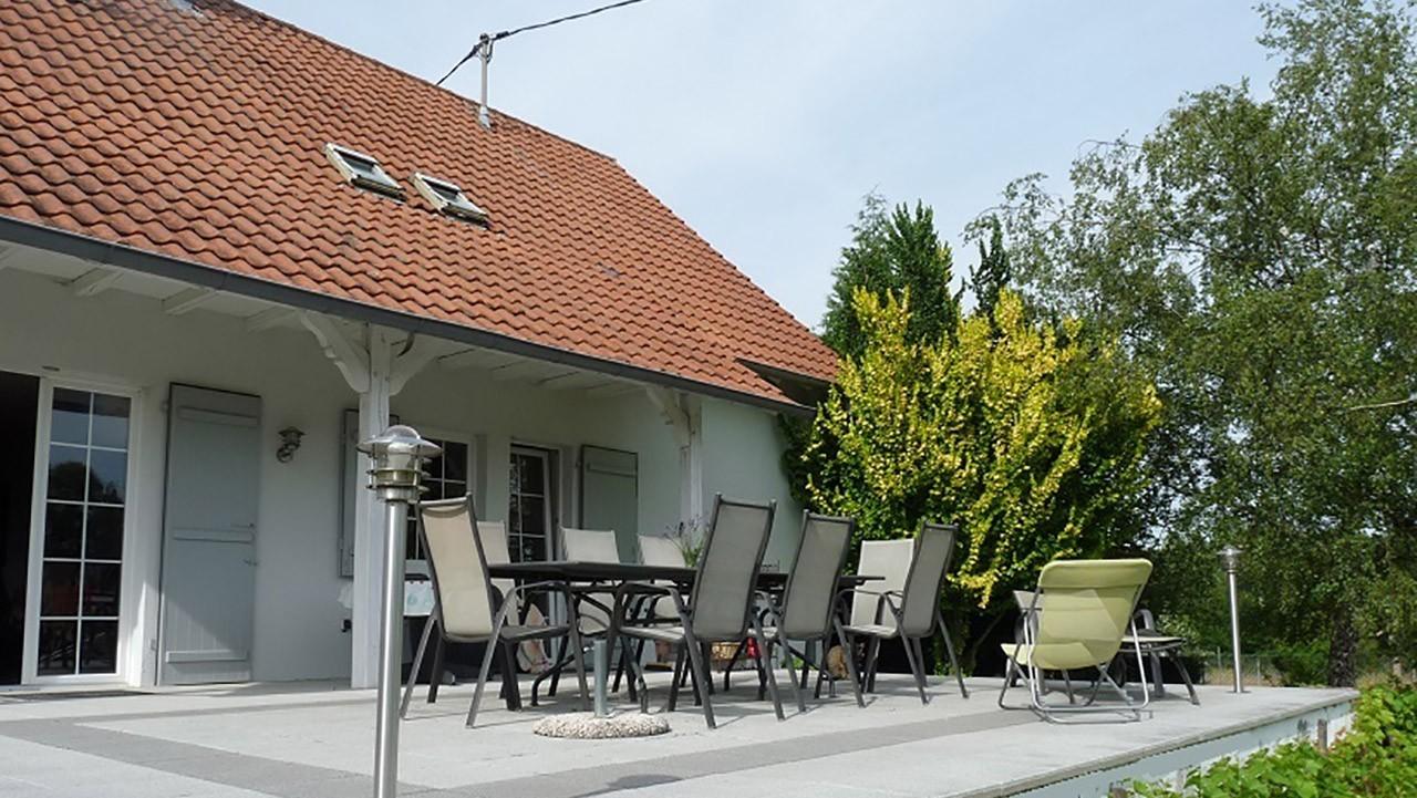 Tr s belle maison durrenbach fenninger immobilier - 4 murs haguenau ...
