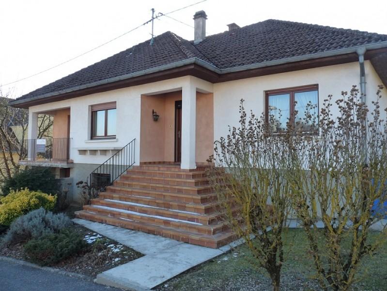 Célèbre Reichshoffen, belle maison plain pied - Fenninger Immobilier  IT29