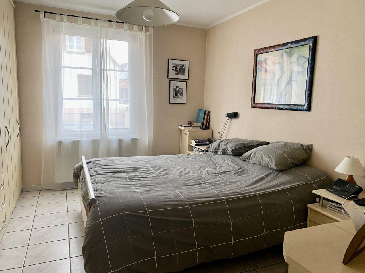 Hatten belle maison chaleureuse et fonctionnelle 160m2. Vidéo disponible