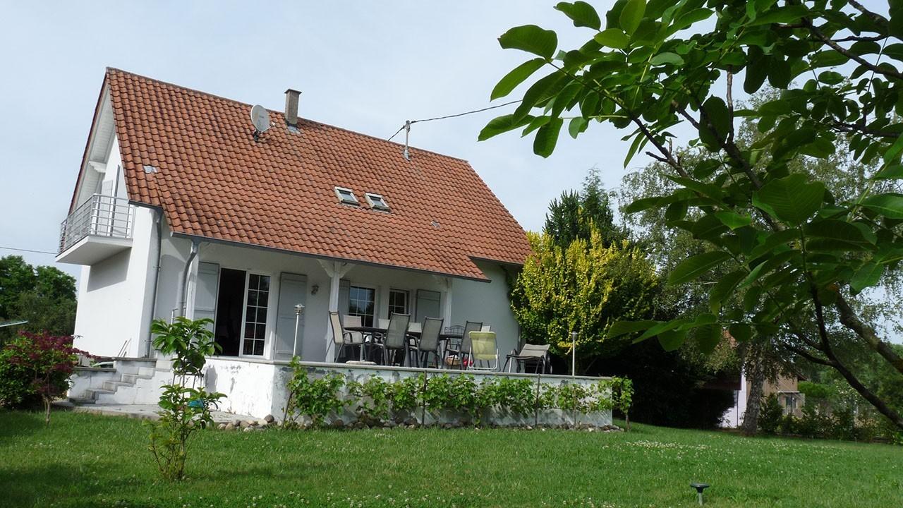 Très belle maison à Durrenbach