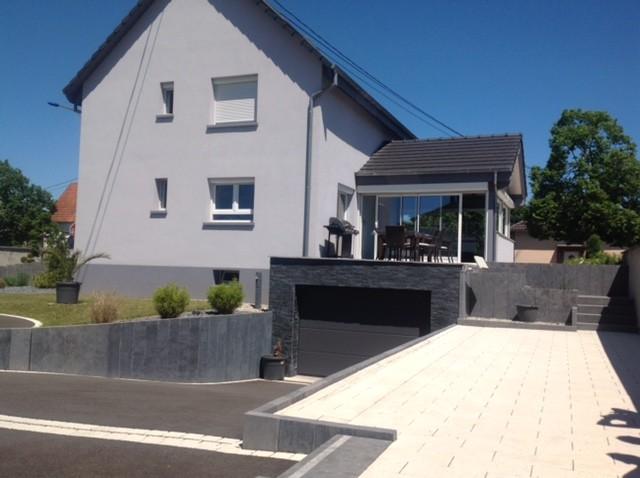 Schweighouse, très belle maison sur 6,35 ares. Coup de coeur !