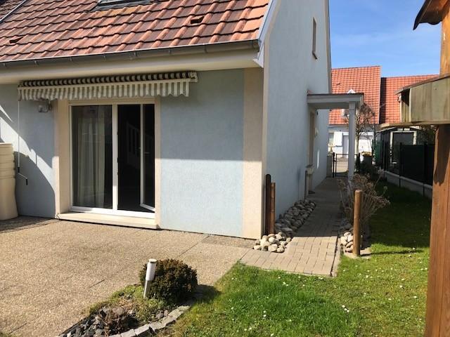Fenninger immobilier agence immobili re haguenau 67500 for Jardin haguenau