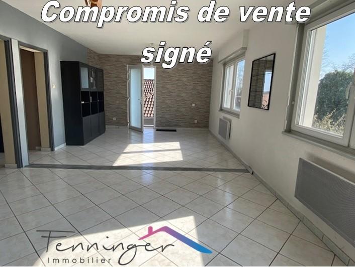 duplex vente kaltenhouse Fenninger immobilier haguenau