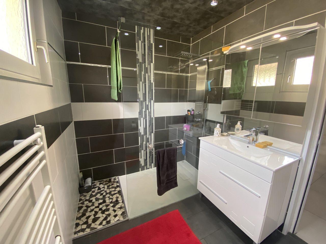 maison vente haguenau salle de bains Fenninger immobilier