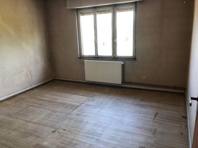 Haguenau, maison 110m² sur 5,10 ares, au calme