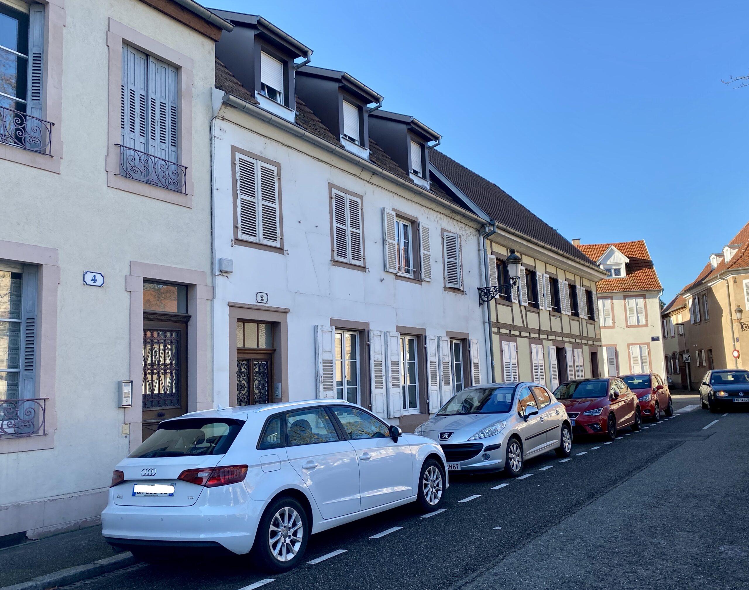 immeuble vente haguenau Fenninger Immobilier