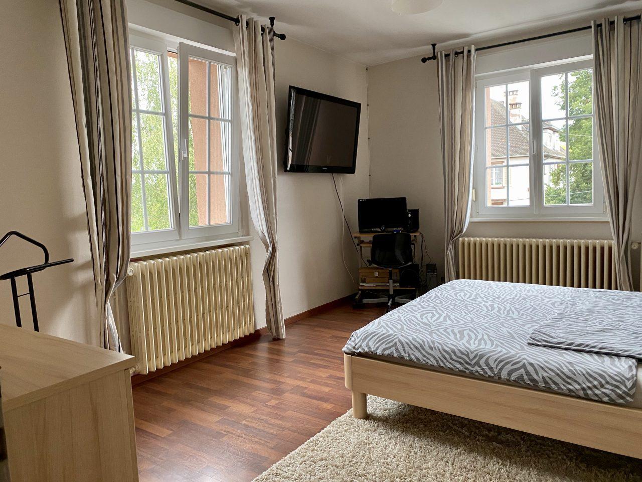 Reichshoffen, très belle maison 7 pièces sur 6,41 ares. Vidéos disponibles