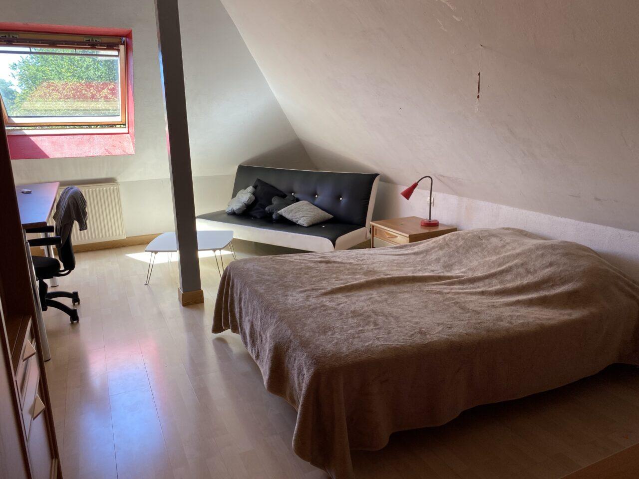 Mertzwiller, belle maison 6 pièces sur 8 ares. Vidéo disponible