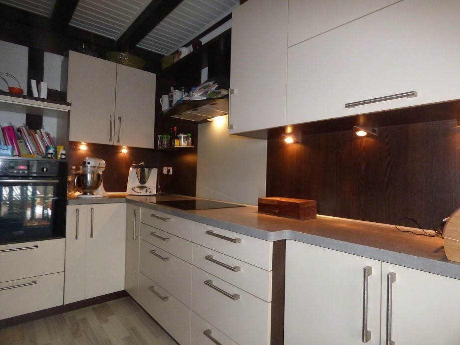 Haguenau, beau duplex 81m², 5 pc, balcon