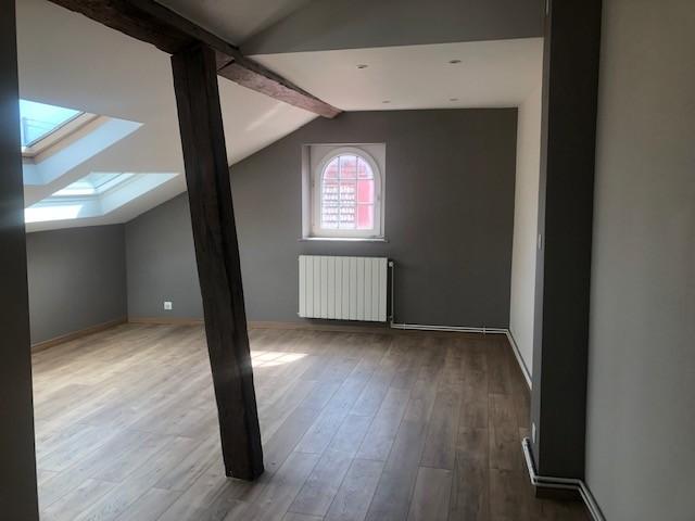 A louer à Schweighouse appartement 160m² entièrement rénové