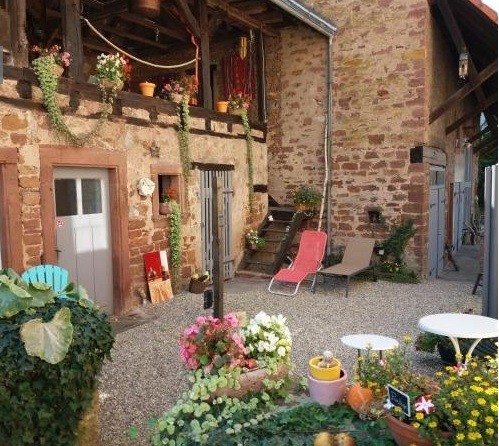 Très belle propriété sur 13 ares située à Niederbronn