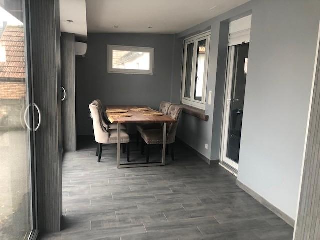 Schweighouse, maison plein pied 110m² sur 2,66 ares