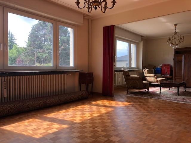 Haguenau, au calme, maison de 140m² sur 7 ares