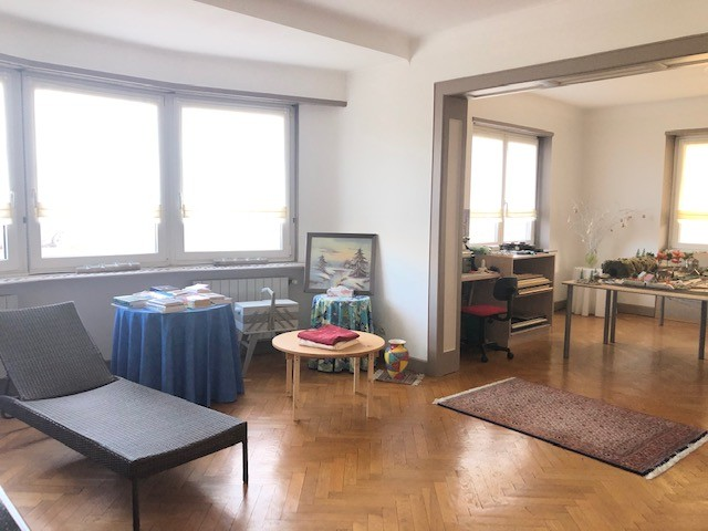 Haguenau immeuble 310m² - 3 appartements
